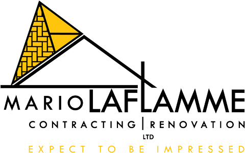 Mario Leflamme Construction and Renovations Ltd. Logo